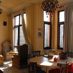 Urbanitas Cafe - Kitabevi
