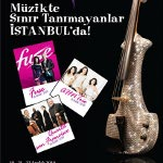 1. İstanbul Klasik Crossover Müzik Festivali / QSF-Quartet San Francisco