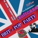 Brit - Pop Party