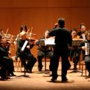 Klasikten Caza - Boğaziçi Oda Orkestrası