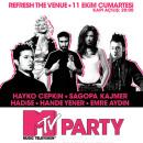 MTV EMA 2008 Party