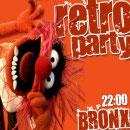 80s Retro Party @ Bronx