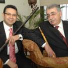 M. Sadreddin Özçimi & Dr. Murat S. Tokaç