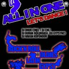 All In One Party: Balkan, Gypsy, Latin, Oldies !