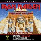 Iron Maiden Tribute (İtalya-Napoli)