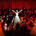 Yeni Yıl Coşkusu: Strauss Gecesi