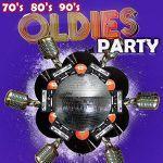 70s 80s 90s Oldies Party - Türkçe Nostalji - Dj Hakan Küfündür