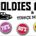 70's 80's 90's Oldies Party & Türkçe Nostalji
