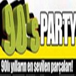 90`lar Türkçe Pop Parti