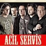 Acil Servis 'dur, bekle…' Albüm Konseri