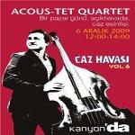 Acous-Tet Quartet