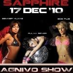 Agnivo Show
