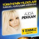 Ajda Pekkan - Şef Behzat Gerçeker & Enbe Orkestrası- Konuk Sanatçı : Yüksek Sadakat