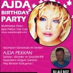 Ajda Birthday Party