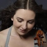 Alissa Margulis - Plamena Mangova Keman-Piyano Resitali