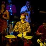 Ayhan Sicimoğlu presents Santana Revisited