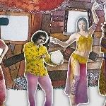 Midnight Express: Baba Zula