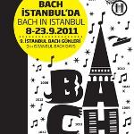 Bach İstanbul'da! / `Bachtronica` Erdem Helvacıoğlu - Pete Lockett