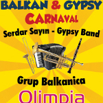 Balkan ve Gypsy Carnaval