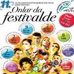 Büyükçekmece Uluslararası Kültür ve Sanat Festivali