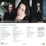 BİFO - Fazıl Say Festivali