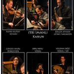 The Bosphorus Ensemble by Itri Music