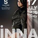 Supperclub Birthday Party - İnna