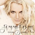 Britney Spears: Femme Fatale Albüm Lansman Partisi
