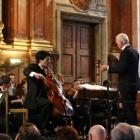 Bruckner Orchester Linz: Renaud Capuçon, Gautier Capuçon