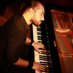 İstanbul Caz Festivali / Çağrı Sertel Trio Feat. Wolfgand Muthspiel
