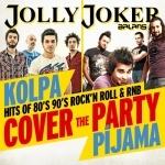 Cover The Party: Kolpa ve Pijama
