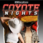 Coyote Nights Party Vol.4