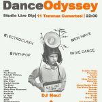 Dance Odyssey