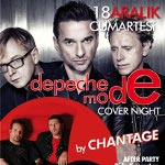 Depeche Mode Cover Night by Chantage