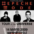 Depeche Mode - İptal Oldu!