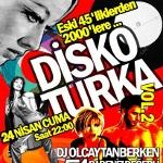 Diskoturka Night