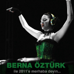 DJ Berna Öztürk Night Club
