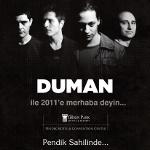 Duman - İstanbul Convention Hall