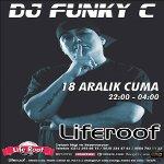 DJ Funky C