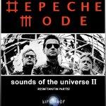 Depeche Mode Sounds Of The Universe II