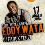 Eddy Wata - Faruk Terzi
