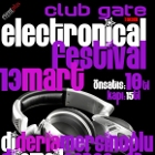 Electronical Festival 2009 Vol.1