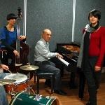 Emin Fındıkoğlu Quartet meets Hakan Behlil