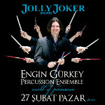 Engin Gürkey Percussion Ensemble