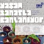 Büyük Romantikler / Enka Kültür Sanat 23. Yıl Bahar Konser Etkinlikleri