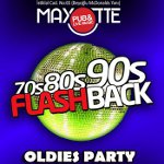 70s 80s 90s Flash Back
