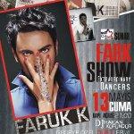Faruk K - Fark Show