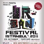 Ford Fiesta presents: Urban Festival İstanbul 2011