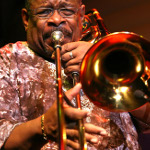Fred Wesley & The New JB`s