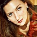 Ophelie Gaillard (Çello)